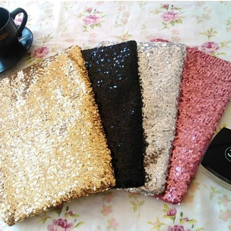 Sequin Clutch Virtual Glam Shop
