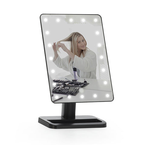 LED Glam Makeup Mirror Virtual Glam Shop