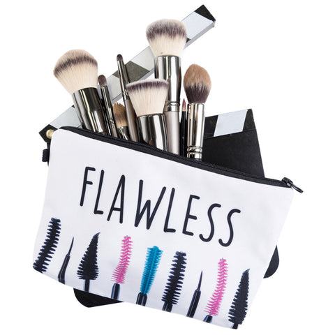 Image of Flawless Cosmetic Bag Virtual Glam Shop