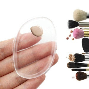Silicone Makeup Blending Sponge Virtual Glam Shop