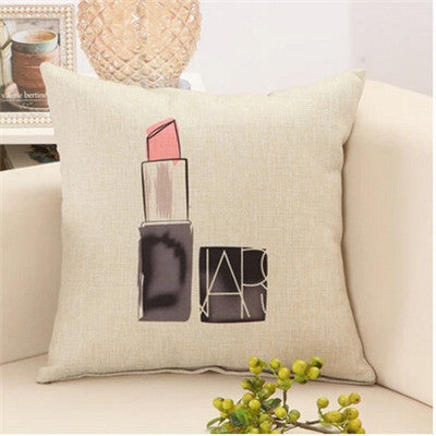 Glamour Girl Decorative Pillows 6 Virtual Glam Shop