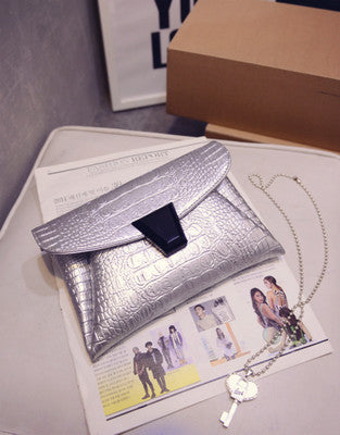 Image of Reptile Replica Clutch Virtual Glam Shop