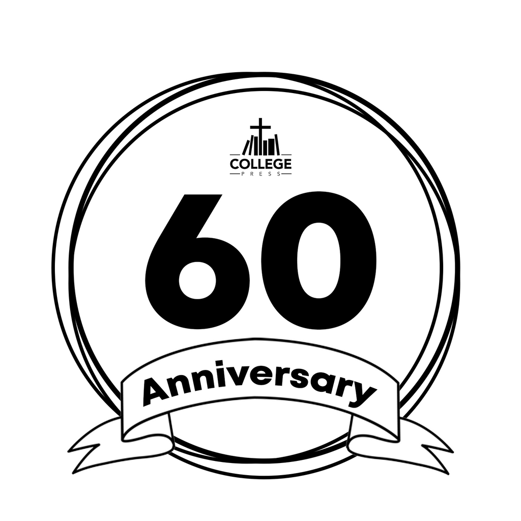 College Press Turns Sixty