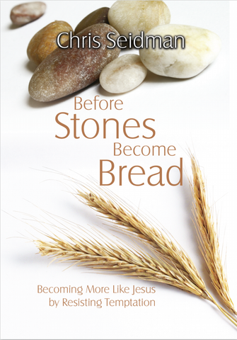 Before Stones Become Bread