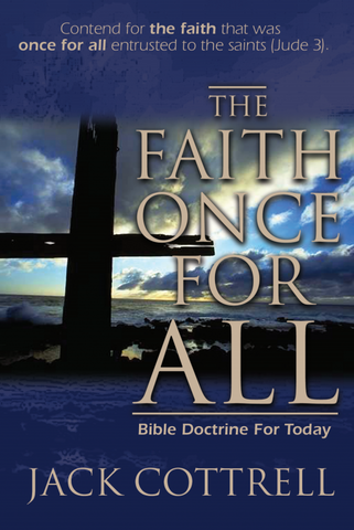 Faith Once for All