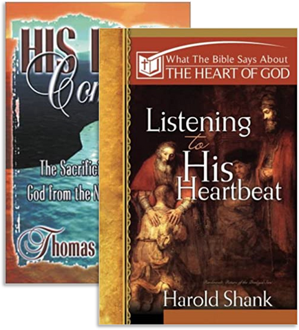 Heart of God Discovery Set