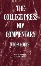 Judges & Ruth - NIV