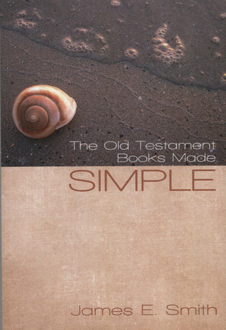 Old Testament Books Made Simple, The