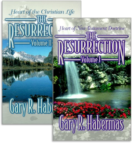 Resurrection Study Set