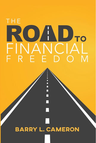 The Road To Financial Freedom - Available October 1 - Pre-Order Now!