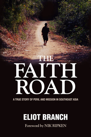 The Faith Road (Available June 15, Pre-Order Now!)