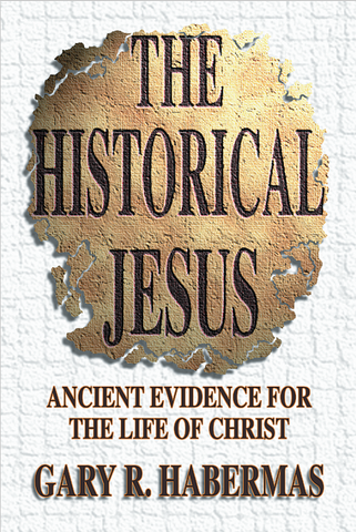 Historical Jesus - ON BACKORDER!