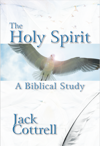 Holy Spirit: A Biblical Study