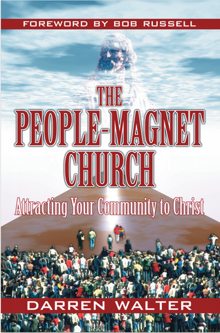 People Magnet Church
