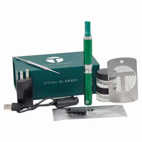 Titan Slimmer Herb Pen Kit