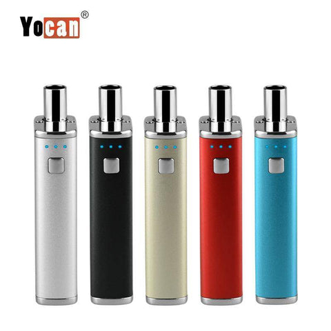 Yocan Hive 2.0 Oil & Concentrate 2-in-1 - Cloud9City™ - Canada Dry Herb & Wax Vaporizer Shop