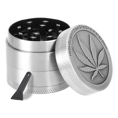 Grinder - Cloud9City™ - Canada Dry Herb & Wax Vaporizer Shop
