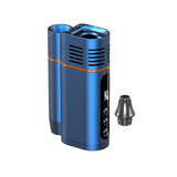 Kingtons BLK Rotary Dry Herb Vaporizer - Cloud9City™ - Canada Dry Herb & Wax Vaporizer Shop