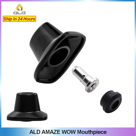 ALD AMAZE W0W Mouthpiece - Cloud9City™ - Canada Dry Herb & Wax Vaporizer Shop