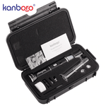 Kanboro E Nail Dab Rig - Cloud9City™ - Canada Dry Herb & Wax Vaporizer Shop