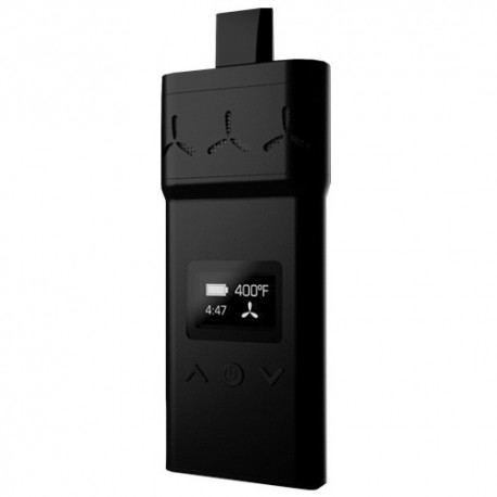 AirVape X Dry Herb Vaporizer - Cloud9 City - Canada's Dry Herb & Wax Vaporizer Shop