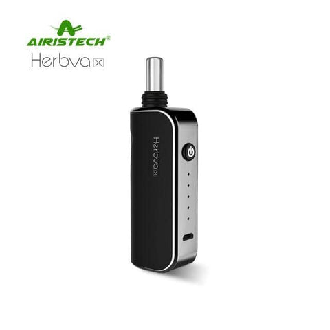 Airistech Herbva X 3-in-1 - Cloud9 City - Canada's Dry Herb & Wax Vaporizer Shop
