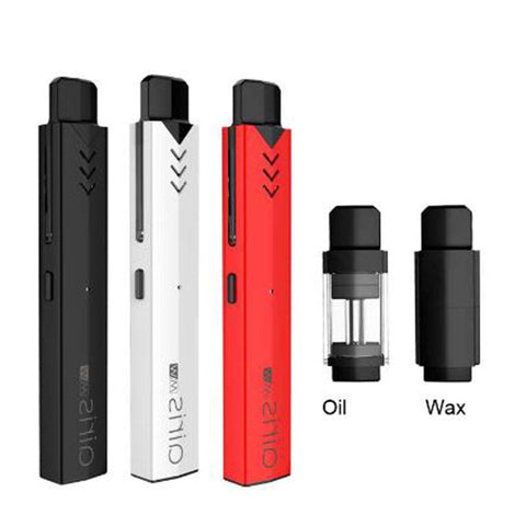 Airistech Airis MW Wax & Oil Vape Pen - Cloud9 City - Canada's Dry Herb & Wax Vaporizer Shop