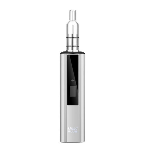 Vax Plus Dry Herb Display TC Vaporizer
