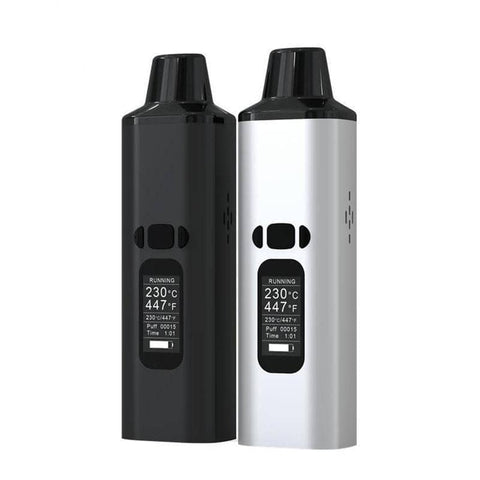 ALD AMAZE Dry Herb Vaporizer - Cloud9 City - Canada's Dry Herb & Wax Vaporizer Shop