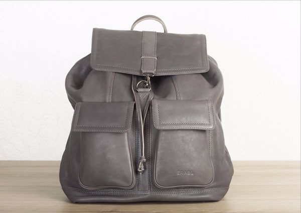 Hiking Backpack - Grey