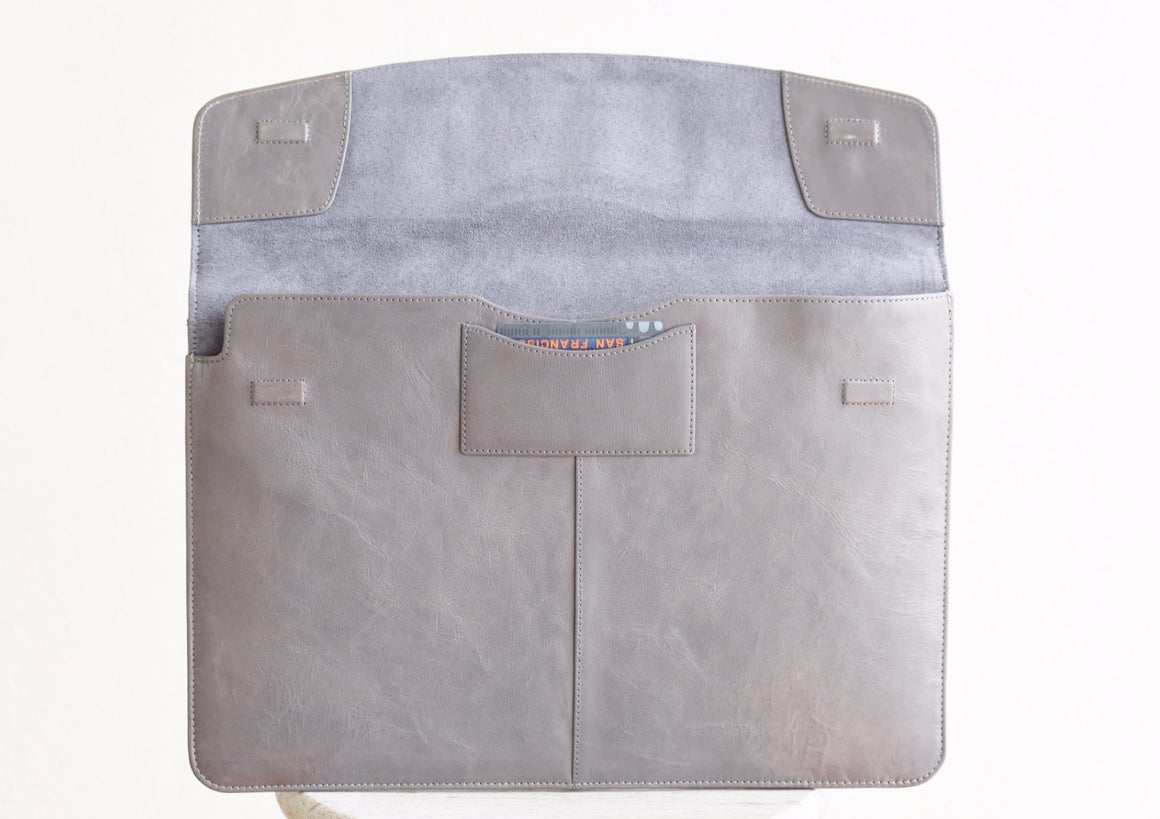 "Laptop Sleeve 15"" - Grey"