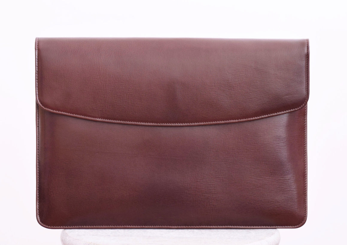 "Laptop Sleeve 13"" - Wine"