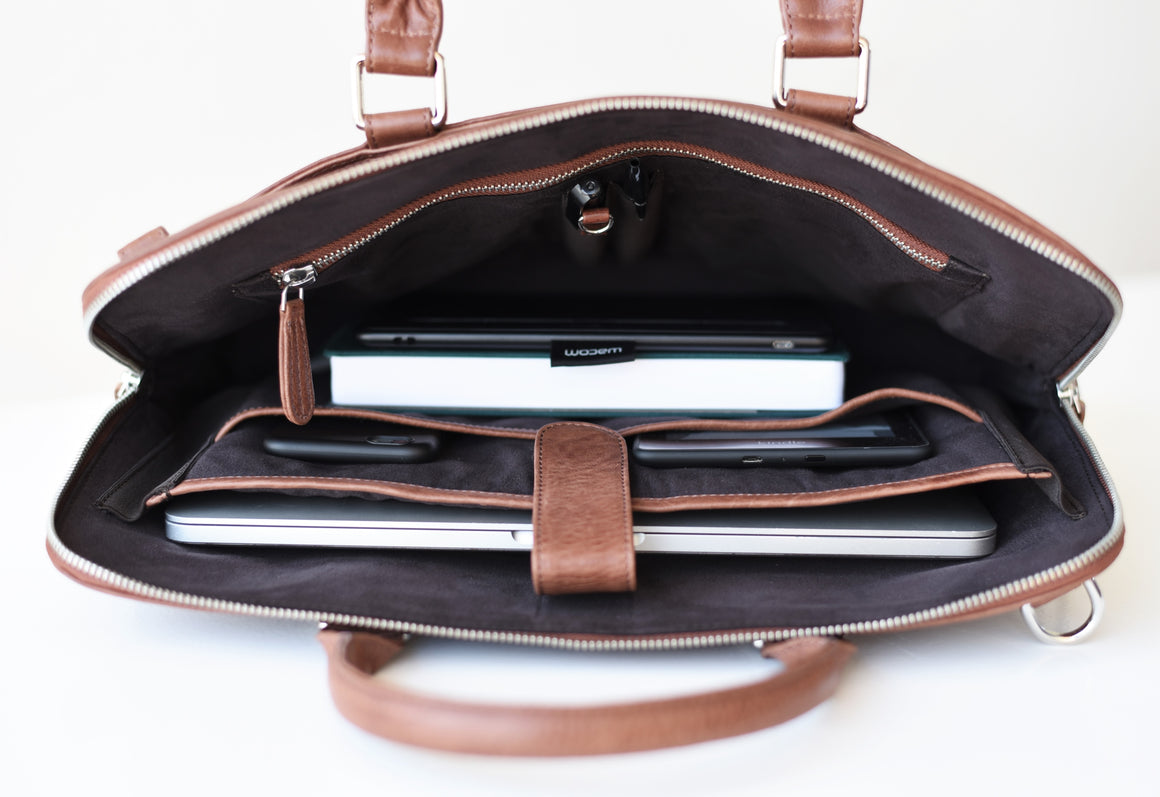 Laptop Satchel
