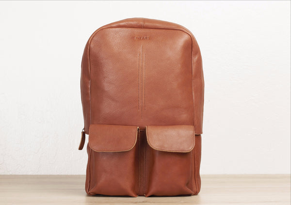 Everyday Backpack - Brown