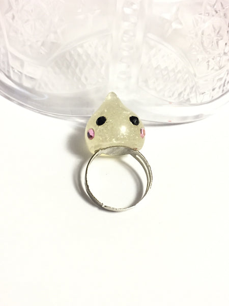 Cute Adjustable Ring