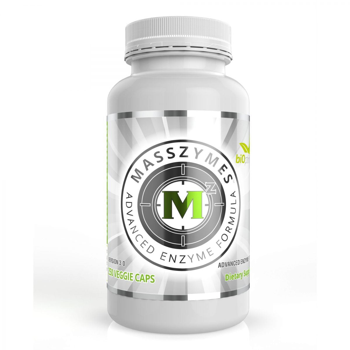 MASSZYMES - UpgradeTheAlpha Australia