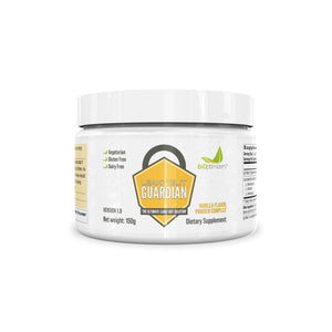 LEAKY GUT GUARDIAN® – VANILLA VEGETARIAN VANILLA – POWDER COMPLEX – 30 SERVINGS (150 GRAMS) - UpgradeTheAlpha Australia