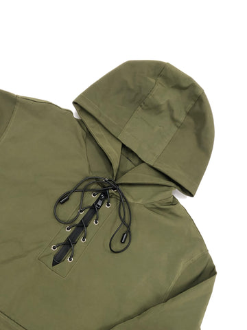 MW-65 Laced Anorak Jacket