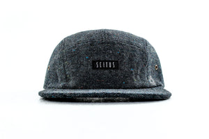 Open image in slideshow, Scitus 5-Panel Camper Hat