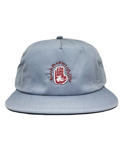 Omniscient Palm 5-Panel Hat
