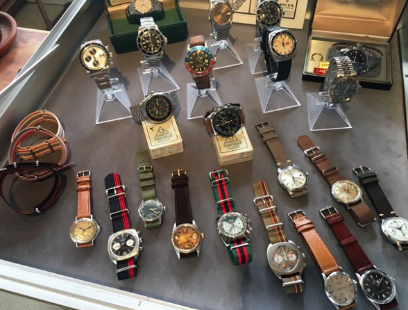 North X Craft & Tailored Watches