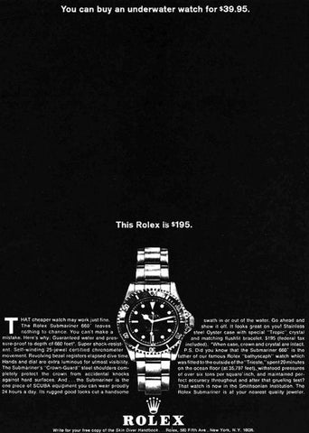 "1973 Rolex Submariner (Ref. 5512) ""Tiffany & Co."""