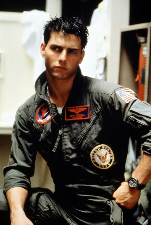 Maverick Top Gun Watch