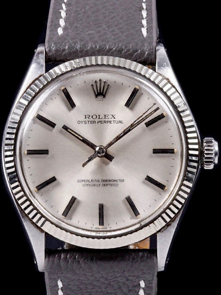 1977 Rolex Oyster-Perpetual (Ref. 1005)