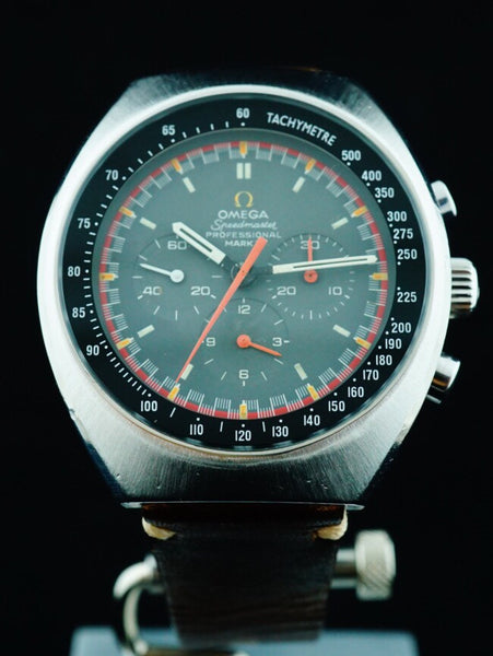 1970 Omega Speedmaster Mark II (Racing Dial)  145.014 CALIBRE 861