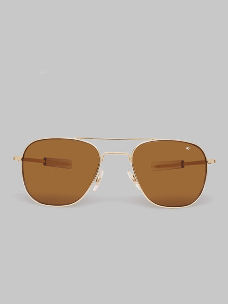 American Optical Original Pilot 58 Sunglasses