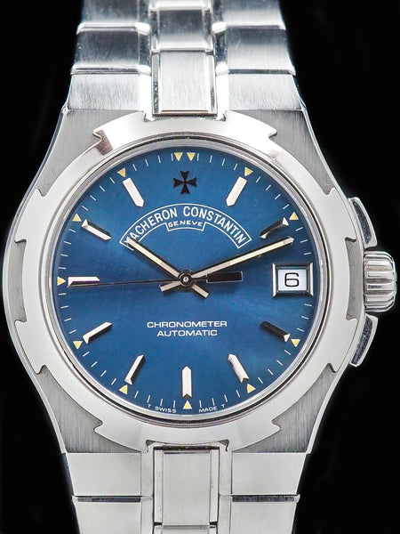 """First Series"" Vacheron Constantin Overseas Automatic Ref. 42042"