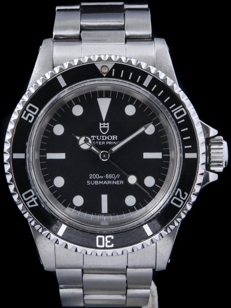 "1970 Tudor Submariner (Ref. 7016/0) ""Military Swim School Watch"""