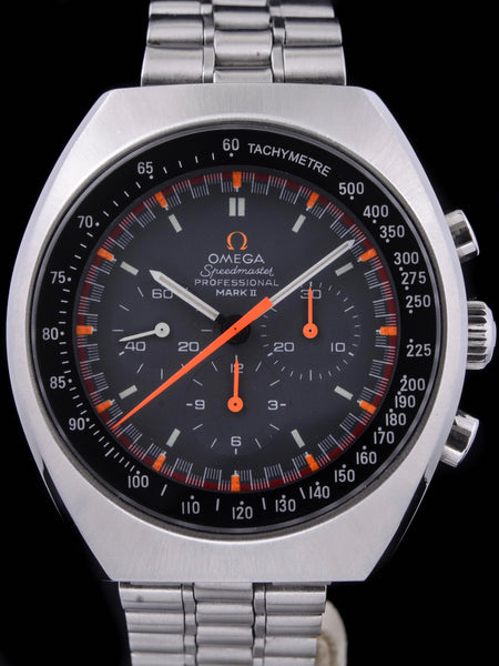 "1970 OMEGA Speedmaster MARK II (Ref. 145.014) ""Racing Dial"""