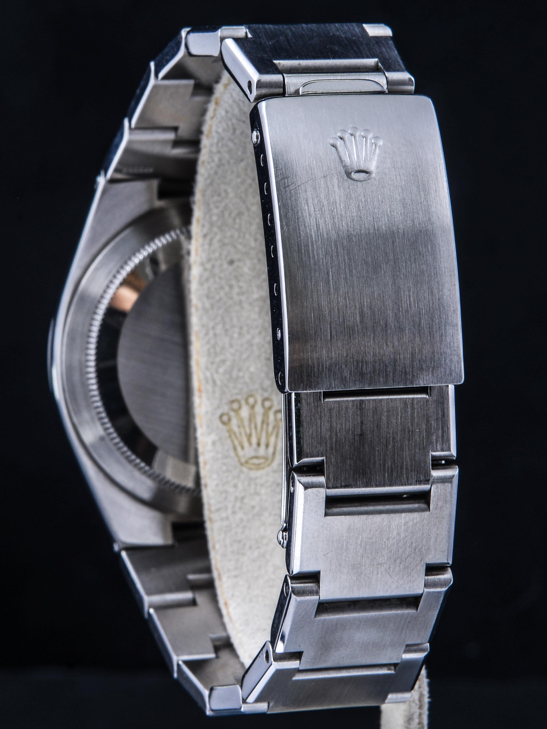 "1978 Rolex Oyster Perpetual Date (Ref. 1530) ""Unpolished"""